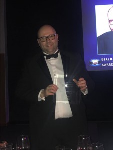 HNH Gavin Early wins at Ni Dealmakers