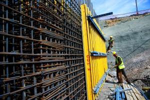 construction company northern ireland